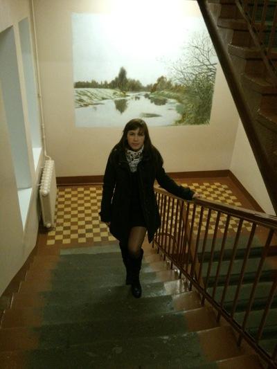 Зина Каландарова, 4 ноября 1987, Санкт-Петербург, id166948649