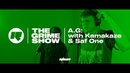 The Grime Show A G with Kamakaze Saf One