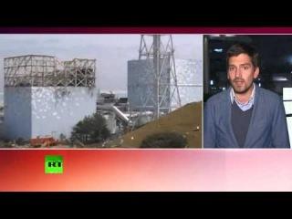 Японцы подозревают власти в преуменьшении масштабов аварии на АЭС «Фукусима»