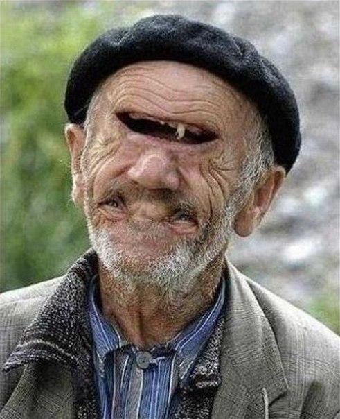 Смешные картинки про дедушек