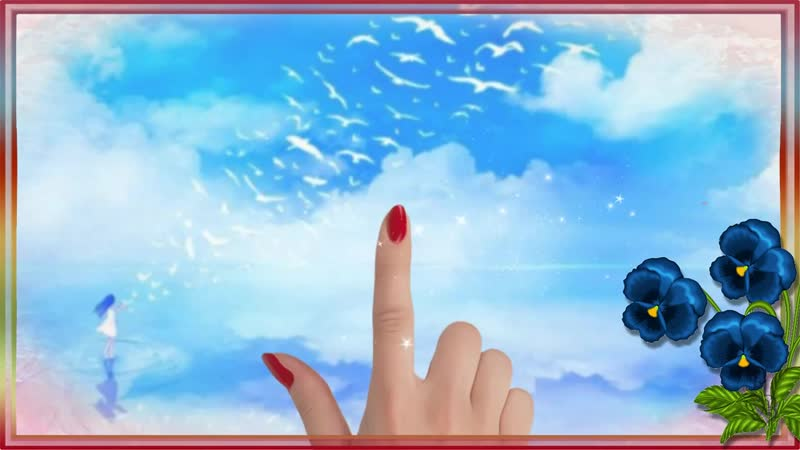 С днем рождения ПОДРУГА! Оригинальное видео поздравление подруге_(VIDEOMEG.RU).mp4