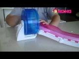Видеообзор Игровой набор для хомячка Жу-Жу Петс (Туннель и колесо)