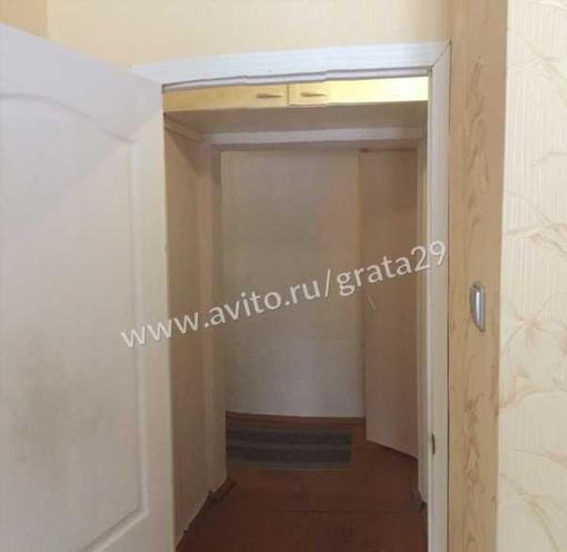 квартира в панельном доме Кирилкина 15