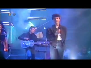 Climie fisher - love changes (everything) ¦ fhd ¦ 1987