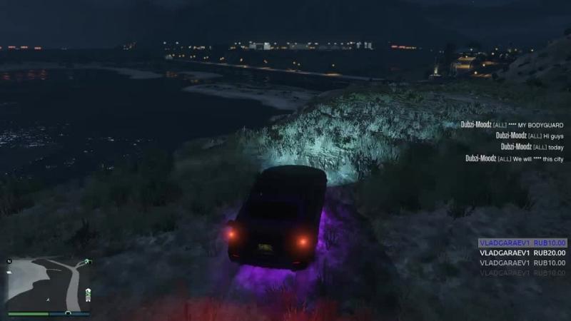 Челендж с ограблениями от первого лица продолжается, можно присоединиться (GTA:Online) 21.04