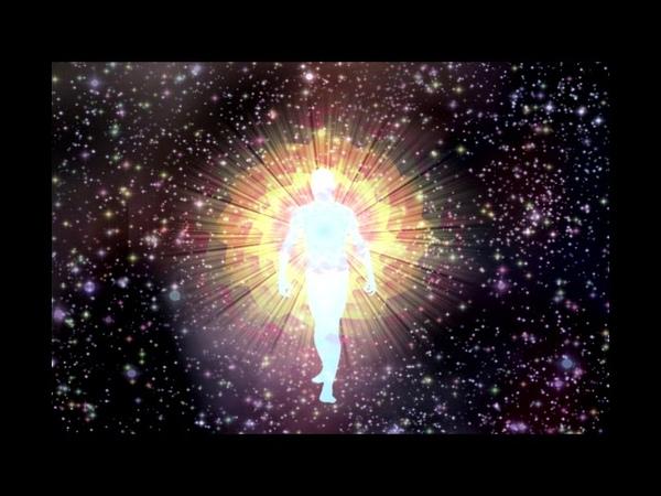 ПРОБУЖДЕНИЕ ЧЕЛОВЕЧЕСТВА (Атмическое тело) ПРАКТИКА 2019 Отец АБСОЛЮТ приняла Марта