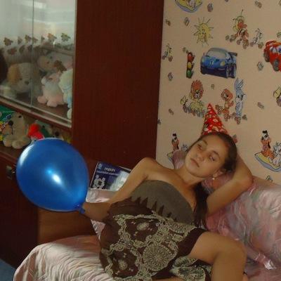 Ангелина Путро, 13 января , Бердск, id166582701