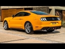 2019 Ford Mustang GT - interior Exterior and Drive (Spectacular Car)