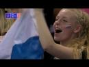 VNL Волейбольная Лига Наций - Россия-Аргентина