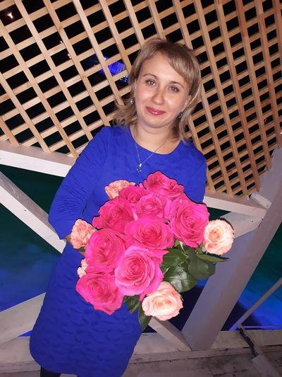 Таня Канашева