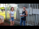 COMO BEIJAR GAROTAS DESCONHECIDAS USANDO UMA LATA KISSING PRANK