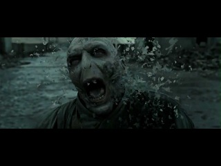 Skrillex remix x Harry Potter deathly hallows part 2 dubstep mashup