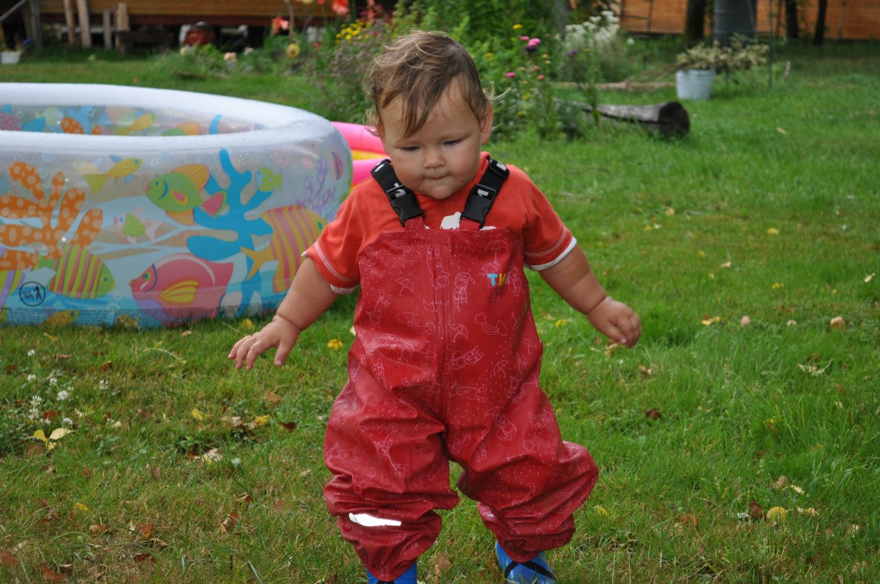 Непромокаемая Одежда Для Детей