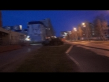 ночные работы надоели шуметь и нет на них управы в Нижневартовске 05.06.18 после 23:00 часть первая