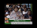 Smt. Smriti Irani on The Muslim Women (Protection of Rights on Marriage) Bill,2018