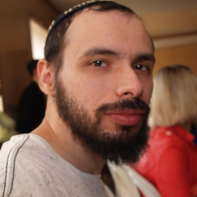 Дмитрий Меламуд, 21 августа 1979, Санкт-Петербург, id4259001