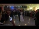 Наш свадебный танец под исполнение замечательной и красивой Прасковьи Бояркиной