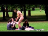 Naked Guy Picking Up Girls Prank! [FreddyFairhair Prank]