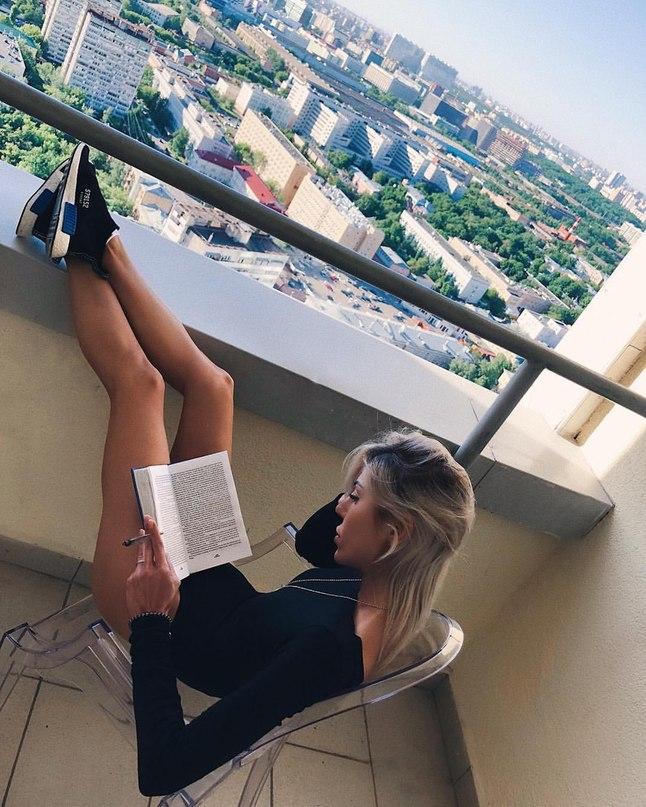 Диана Юминова | Москва