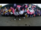 Choreo by Janna || Allj - Bounce