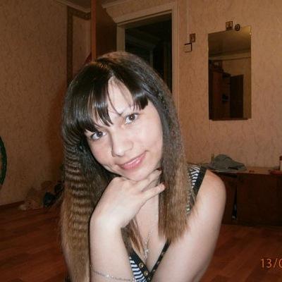 Анастасия Федоровская, 5 апреля 1986, Кыштовка, id25179219