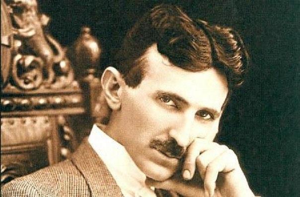 10 загадочных фактов о самом противоречивом ученом Николе Тесла:
