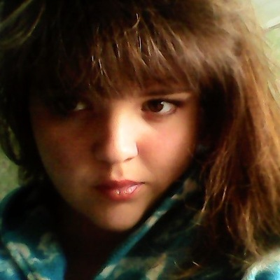 Марьяна Персидская, 1 января 1995, Канск, id45852453