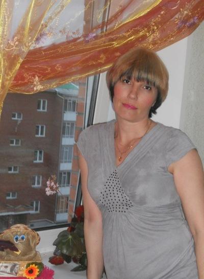 Вера Малашенко, 9 апреля 1972, Сосновоборск, id186414561