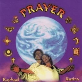 Raphael альбом Prayer
