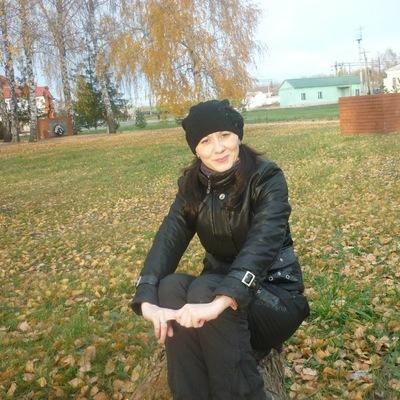 Светлана Картавцева, 26 августа 1987, Пермь, id213037766