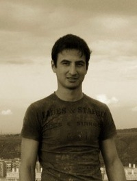 Кабир Аюбов, 14 января , Красноярск, id65494857