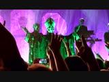 GHOST Majesty live in Copenhagen 14 November 2015 Excellent sound _u0026 footage