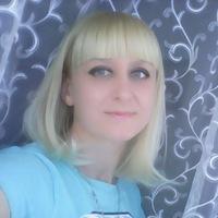 Анкета Любовь Михайлова