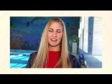 Синхронное плавание и водное поло для детей! Пробная тренировка бесплатно!