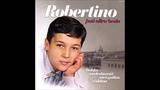 Robertino Loretti, Italian boy soprano, sings Torna A Surriento, 1960
