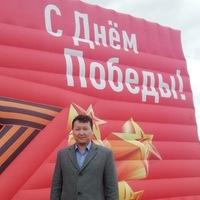 Анкета Виктор Атанов