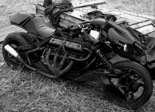 Дракон иРеставрация кнТележка с мотоПоделки Как отремонтировать