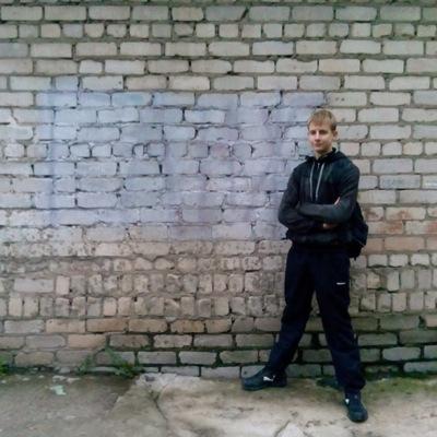 Влад Андреев, 13 мая 1998, Волгоград, id64468066