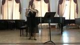 Johann Sebastian Bach Partita In A Minor For Solo Flute, BWV 1013