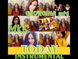 MUTYA KEISHA SIOBHAN -TODAY-GEORGINA mfd instrumental (with lyrics)