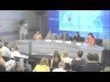 Пресс-конференция ФМС России 7.8.2014 г. на тему