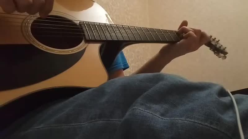 Linkin Park Numb acoustic cover