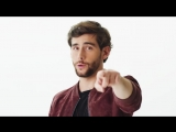 Morat, Alvaro Soler - Yo Contigo, Tu Conmigo - 720HD - [ VKlipe.com ]