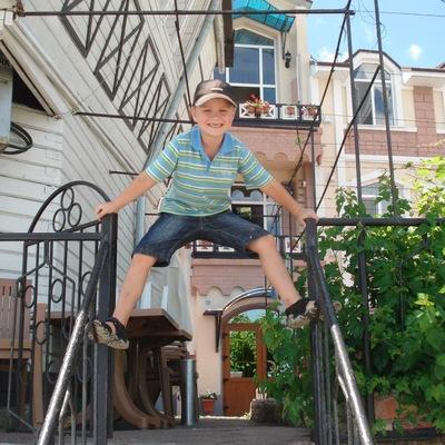 Влад Курсов, 2 июня , Одесса, id205109491