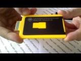 Компактный зарядный кабель USB для IPhone 3, 3s, 4, 4s (лот 1522). Магазин оригинальных подарков