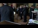SBY Menyanyikan Lagu Ulang Tahun Sambil Bergitar untuk Presiden Vladimir Putin, 7 Oktober 2013.