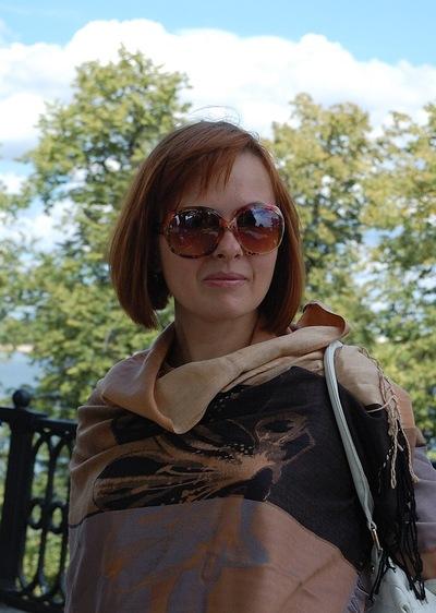 Наталия Быстрова-Петрова, 18 декабря 1977, Ярославль, id198610458