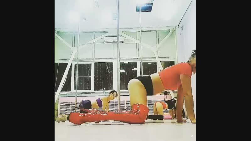 Pole dance studio Ассоль Присоединяйся 🐾🐾🐾🐾🐾