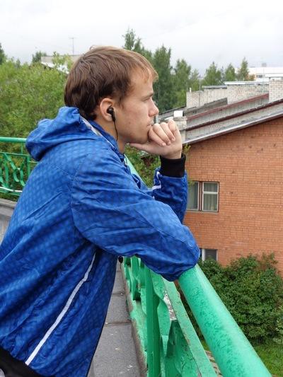Виктор Симанов, 16 июня 1995, Петрозаводск, id63086445