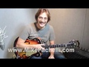 The Beatles Help! - Lesson by Mike Pachelli